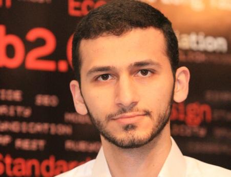 mohammad_basheer_aljazeera_geek_qatar