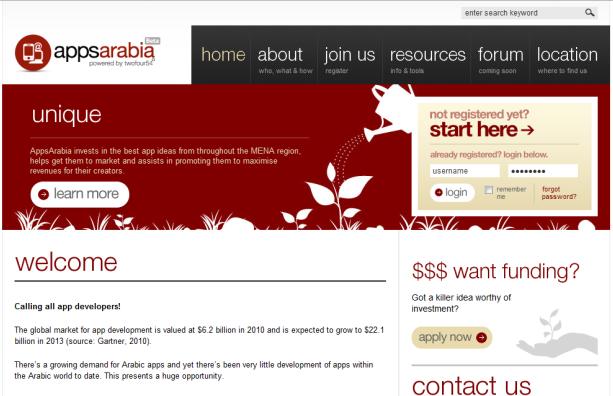 apps_arabia_website