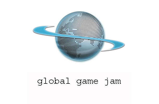 Gobal Game Jam logo