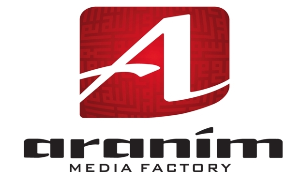 Aranim Logo