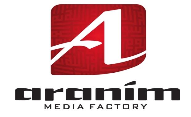 Aranim Logo