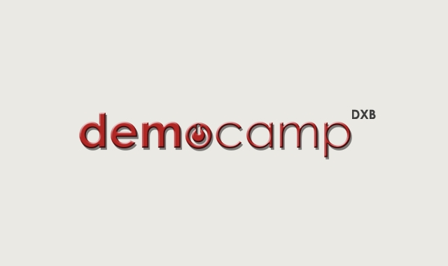 dubai demo camp logo