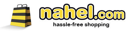 Nahel.com logo
