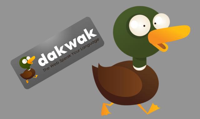 dakwak image