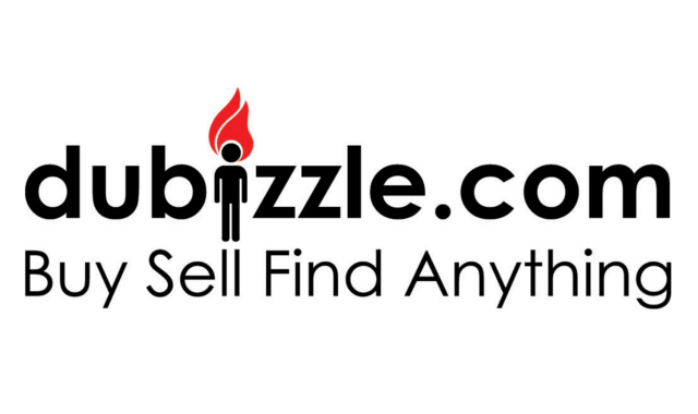 dubizzle logo