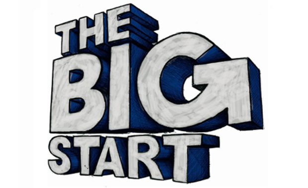 the big start