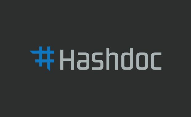 hashdoc logo
