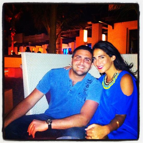 Zeid & Tala