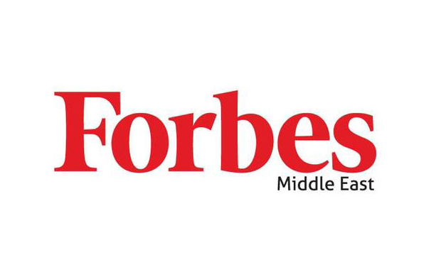 Forbes Middle East logo